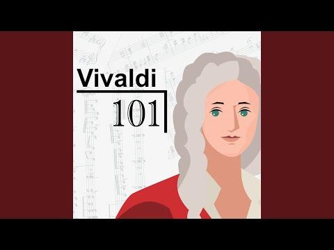 """Vivaldi: Concerto For Violin And Strings In E, Op.8, No.1, RV 269 """"La Primavera"""" - 3. Allegro..."""