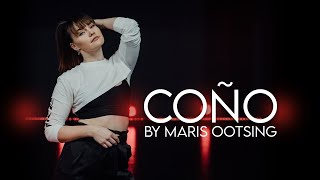Coño - Jason Derulo x Puri x Jhorrmountain I Choreo by Maris Ootsing I Workshop Wednesday