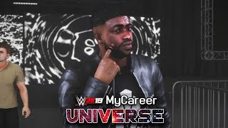 STOOPING TO NEW LOWS... | WWE 2K19 MyCareer Universe Ep #12