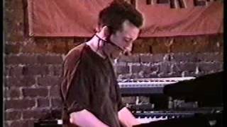 "echolyn - ""Where the Sour Turns to Sweet"" Live @ The Bitter End - New York City 1995 - Part 7/8"