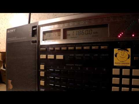 03 05 2016 Republic of Yemen Radio in Arabic to ME 1815 on 11860 Jeddah