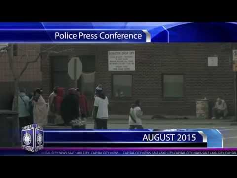 Salt Lake City's Capital City News - August 17, 2015