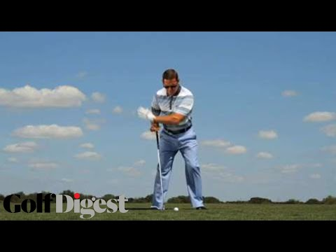 Sean Foley Explains How Footwork Is Key to a Good Golf Swing | Fitness Friday | Golf Digest