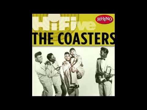 The Coasters - Searchin'(original and best quality) and lyrics