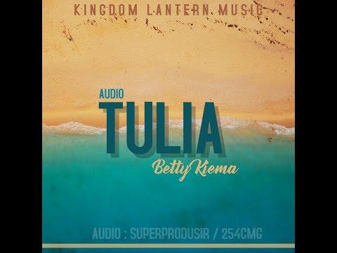 TULIA BETTY KIEMA (LYRIC VIDEO BY PNK CREATIONS)