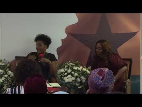 Awesome Leading Ladies - Ghana 2017
