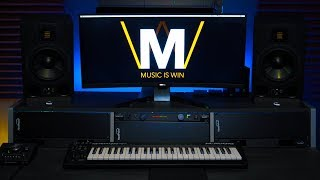 Gear You NEED in Your Home Studio
