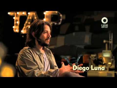 TAP, Especial Directores - Diego Luna (06/09/2014)
