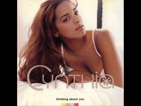 Cynthia - Thief of Hearts