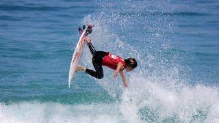 2020 Surfing WA Junior Surf Titles   Final Round Highlights