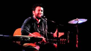 Bob Schneider ~ God Is My Friend