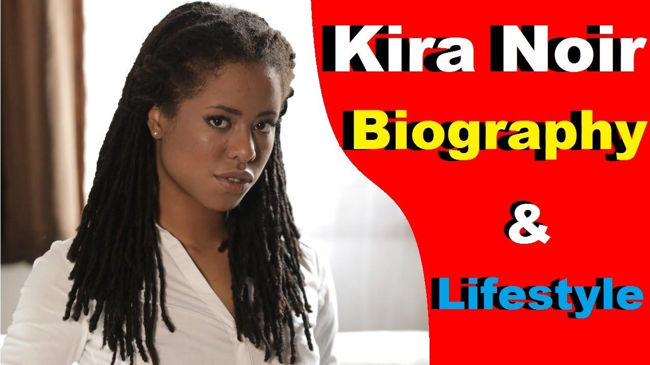 Download Kira Noir Biography And Lifestyle | Kira Noir