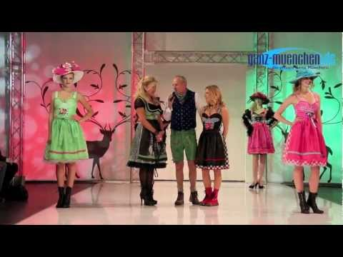 carmen geiss stefanie hertel tracht country fr hjahr 2013 salzburg youtube. Black Bedroom Furniture Sets. Home Design Ideas