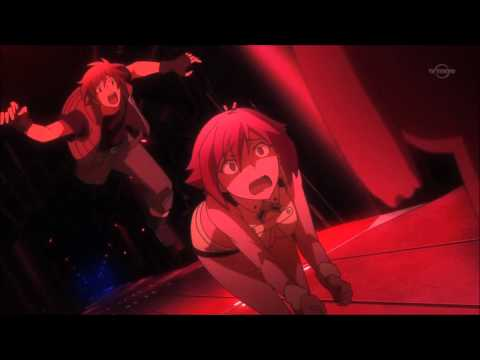 Aquarion Evol Is Awesome