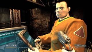 Doom 3 BFG Part 1 (PS3)