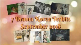 7 Drama Korea TerHits September 2018