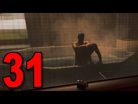 Mafia III - Part 31 - Getting Freaky in the Hot Tub