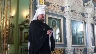 Слово митрополита Ферапонта в день памяти равноап. великого князя Владимира