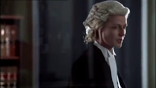 Janet King Series Trailer ABC1