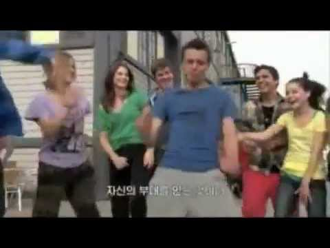 Dance Academy - Sammy Lieberman -
