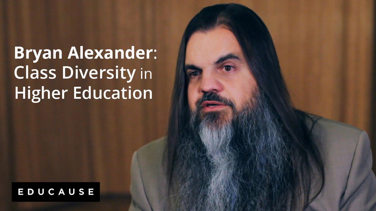 Resultado de imagen para bryan alexander educador
