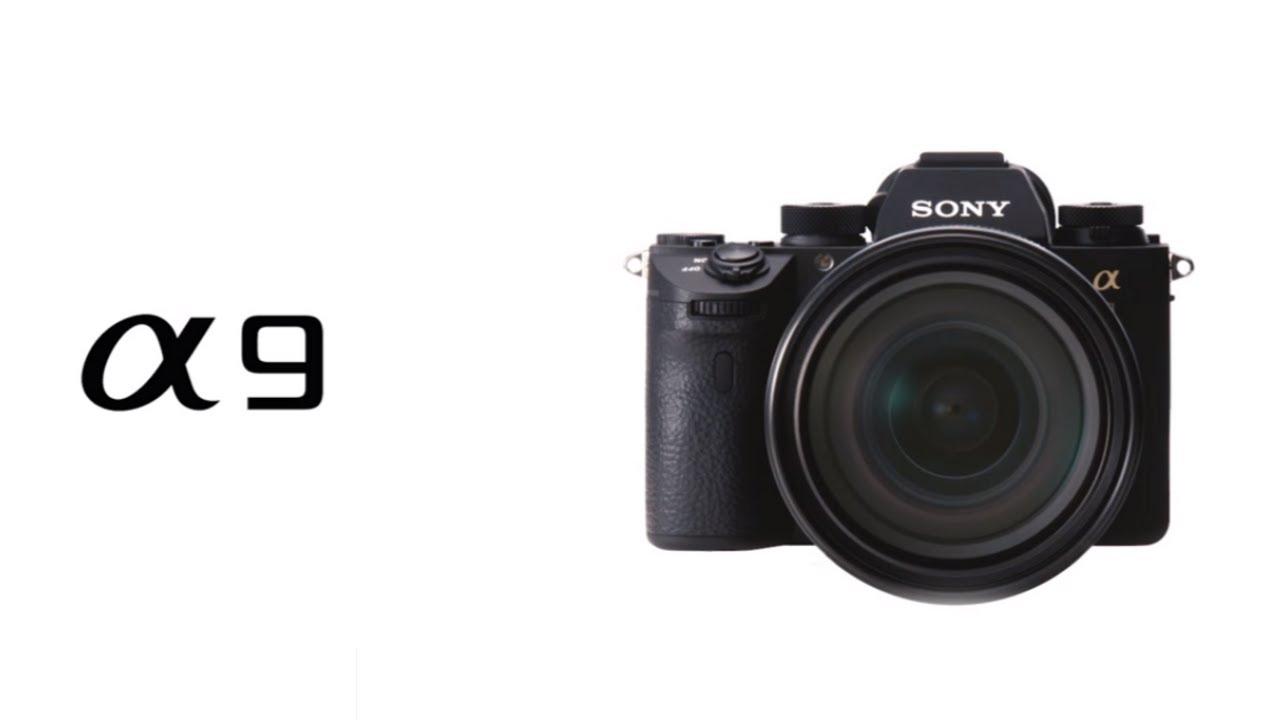 49c4b48e2c a9 con sensor CMOS apilado full-frame | Sony Store Colombia - Sony Store  Colombia