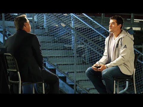 Kelly Hrudey sits down with Patrick Marleau