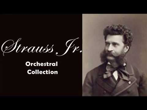 Strauss II: Orchestral Works Collection | Classical Music