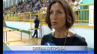 Всеукраїнський олімпійський урок