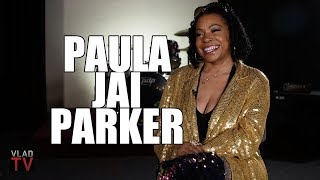 Paula Jai Parker on Growing Up in Mostly-White Cleveland: I Love My White Boys (Part 1)