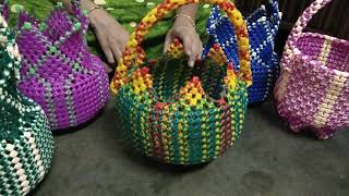 Hanging baskets View - 035 - கூடைகளின் விலைகள் - 035