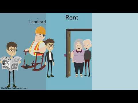 """Paying Rent vs.  Getting a Home Loan / """"Mortgage"""" - A One Minute Comparison"""