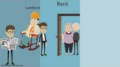 "Paying Rent vs.  Getting a Home Loan / ""Mortgage"" - A One Minute Comparison"
