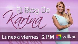 El Blog de Karina: GRAN CIERRA PUERTAS EN CASAIDEAS - DIC 06 - 1/7 | Willax
