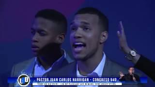 PASTOR JUAN CARLOS HARRIGAN || SI DIOS ES CON MIGO QUIEN CONTRA MI