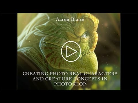 Aaron blaise brushes free download