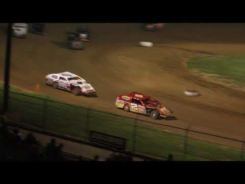 9 1 18 Modified B Main Lincoln Park Speedway