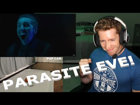 Chris REACTS to Bring Me The Horizon - Parasite Eve