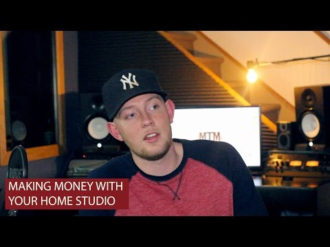 Making Money As A Mix Engineer