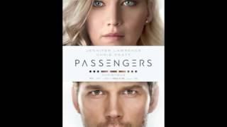 Пассажиры 2016 смотреть онлайн кинотеатр