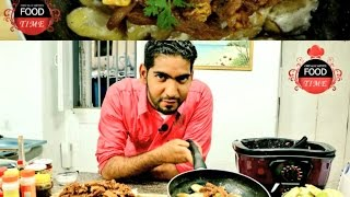 Food Time | Chef Ali Mandhry Swahili Matoke, Thai Beef with Rice