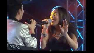 """Bring Me The Night"" by Rita De Guzman and Sam Tsui 06.26.14"
