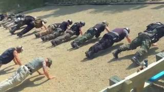 2016 Annual SWAT Academy hosted by the S.S.E.R.T. in Chicago