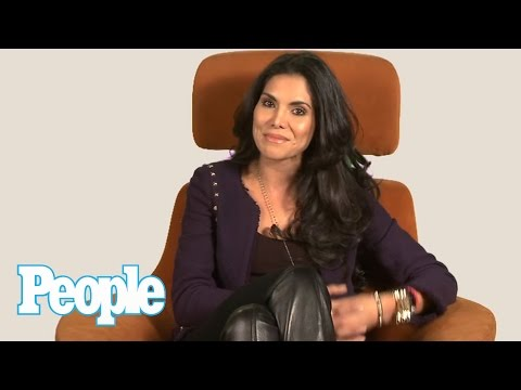 Beverly Hills Housewife Joyce Giraud: 'I Don't Know What Brandi's Problem Is'  People