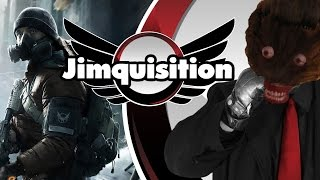 Ubiconic (The Jimquisition)