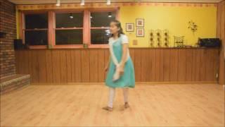 Twelve Step Modern Garba with Vidya Nahar