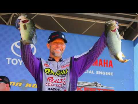 Aaron Martens lands record victory on Lake Champlain