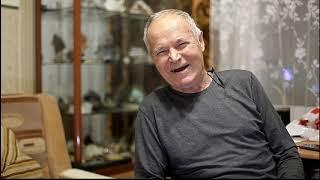Югин Владимир Ванифадьевич. Воспоминания. Фильм 1