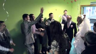 Свадьба Тимура и Гули.