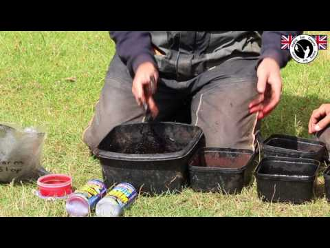 Worm Slop - Angling Bait Company